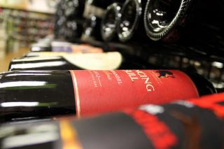 Wine/Liquor Store