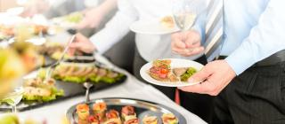 Catering staffing in Suffolk County, NY
