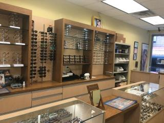 Established Optical Store In Queens County, NY