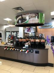 Franchise Convenience Store For Sale