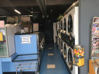 Established Laundromat For Sale