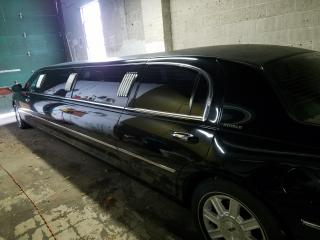 Limo Transport Co