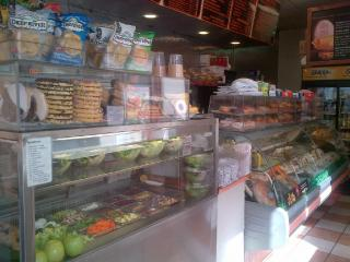 Profitable Bagel Store&Deli at Corner UES Location