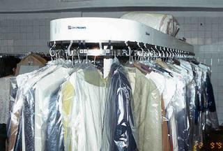 Established Dry Cleaners