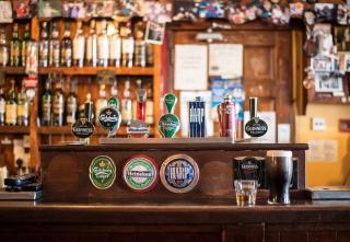 Businesses For Sale-Bar/Pub-Buy a Business