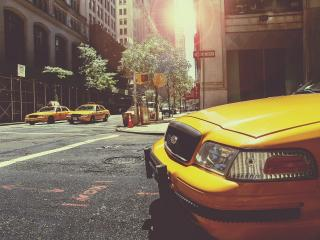 Taxi Business In Suffolk County, NY