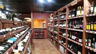 Established Wine and Liquor Store