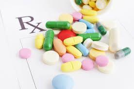 Perfect N.Y.C. Pharmacy
