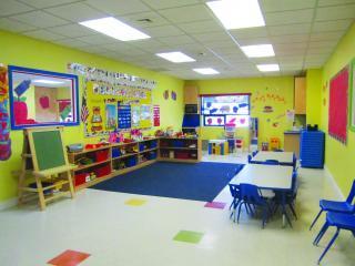 Day Care Center Opp