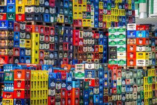 Beer Distributor For Sale