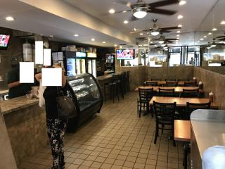 Take Out Restaurant for sale in NYC