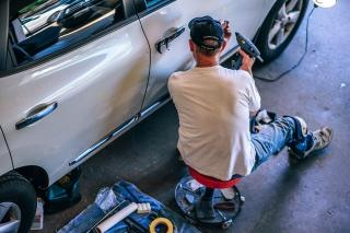 Established Auto Body shop in Nassau County, NY