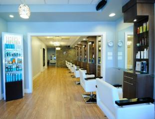 High End Spa & Salon in Suffolk County