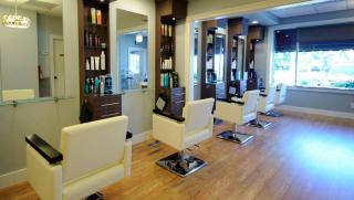 High End Spa Salon