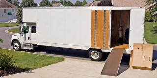 Moving Company in Roanoke County, VA