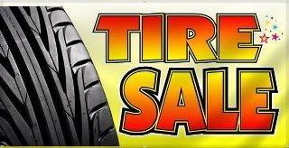 Auto Repair Tires