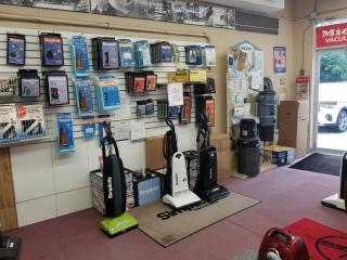 Vacuum sales & Service in Nassau County, NY