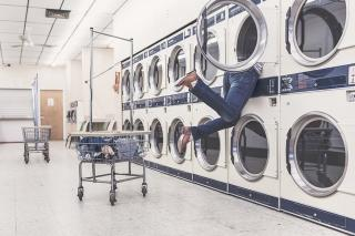 Established Laundromat in Monmouth County, NJ
