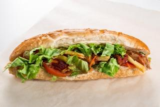 Sandwich Franchise Business Available-Mercer Cty