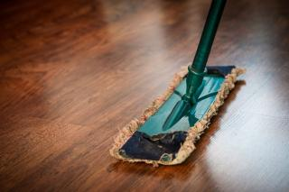 Residential Cleaning Business Montgomery County,AL