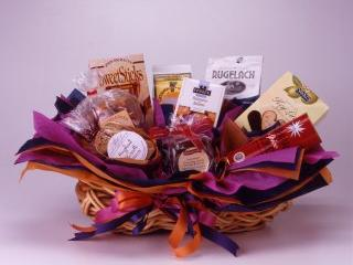 Businesses For Sale-Gift Basket Company-Buy a Business