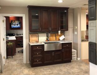 Kitchen Cabinet Business in Suffolk County