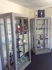 Trophy Retail Store for Sale in Wake County, NC
