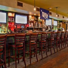 Prime Irish Pub & Grille - Lower Mid Town