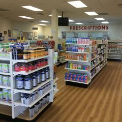 Established Pharmacy in Burlington County, NJ