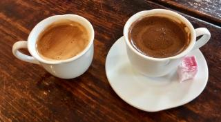Coffee Tea Shop