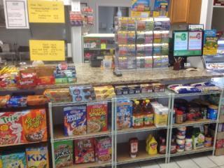 Deli/Food store
