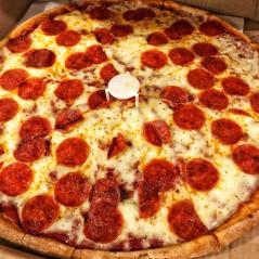 Pizzeria 33k/Wk