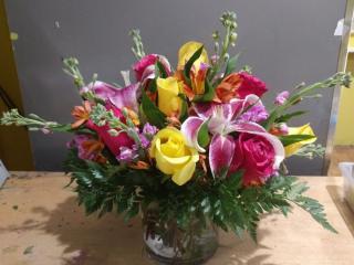 Growing Florist