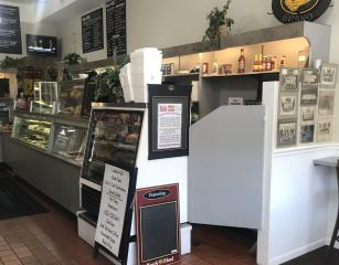 Local Deli in Suffolk County, NY