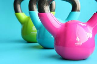 Branded Gym