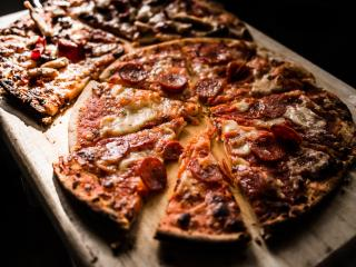 Established Pizzeria for sale Atlantic County NJ