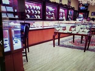 Upscale Jewelry Business in Nassau County