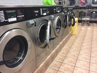Established Laundromat for Sale in Kings County NY