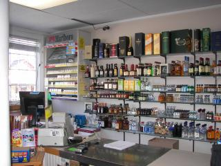 Established Liquor Store in Middlesex County