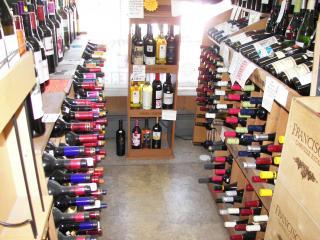 Liquor Store for Sale in MA