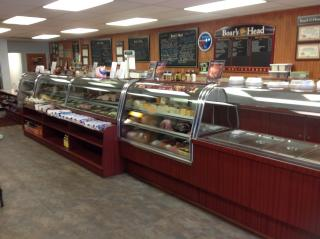 Great Stand Alone Deli & Property