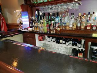 Bar Grill