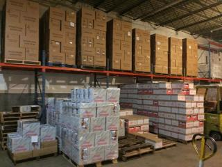 Wholesale and Import Business in NJ