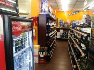 Established Liquor store in Hudson County