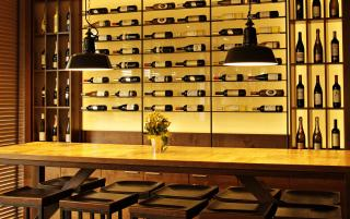 Liqour Wine Store