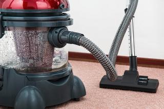 Vacuum Shop