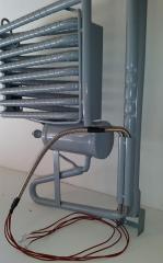 Manufacturer & Rebuilding of Cooling Units