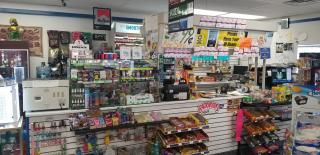 Est. Convenience Store in Barnstable County