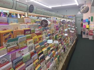 Card & Gifts Store for Sale