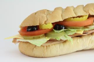 Sandwich Shop in New Haven County